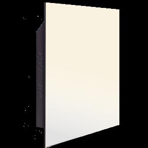 Керамическая панель HYBRID Ivory (Белая)